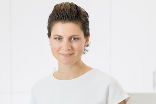 Zahnärztin Natalia Rudin (geb. Kovaleva)